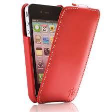 housse pour iphone 4 4s cuir collection prestige
