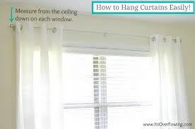 Country Curtains West Main Street Avon Ct by How To Install Curtain Rods With Brackets Integralbook Com