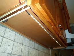 cabinet lights aeroc club