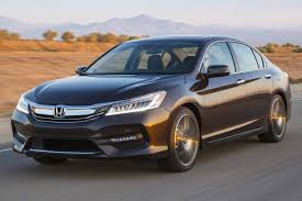 2017 Honda Accord Sedan Pricing For Sale
