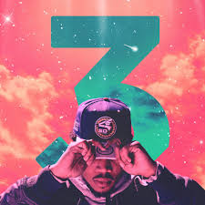 Made My Own Cover For Chance 3