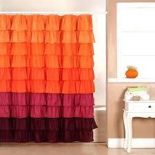 Lush Decor Belle Curtains by 94 Lush Decor Ruffle Shower Curtain Best 25 Paisley Shower