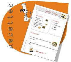 recetes de cuisine les 85 meilleures images du tableau atelier cuisine à l école