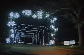 2015 Olin Park Christmas Lights