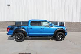 New 2017 Raptor And New 2016 Roush Supercharged Offroad Truck Like ... 2016 Ford F150 Roush Phase 2 Sc 2017 Lariat Need Front License Plate Mounted Forum Roushs 650 Horse Amazes Truck Fans At Sema Review Performance 2018 F250 Super Duty 2014 Roush Rt570 Truck Fx4 570hp Supercharged Ford F 150 14 Raptor New Raptor And Supercharged Offroad Like Custom 590hp Youtube Nitemare 600hp For Sale 060 In Arrives With 600 Hp