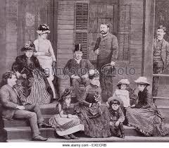 Ulysses S Grant Family Pixsharkcom Images
