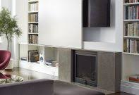 Simple Living Room Ideas India by Living Room Simple Wall Unit Designs In India Lcd Tv Design Ideas