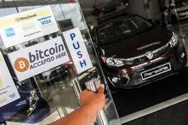 si e auto i size car manufacturer suspends auto dealership for accepting bitcoin