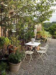 Pea Gravel Patio Images by 133 Best Gravel Patio Images On Pinterest Garden Benches And