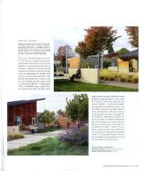 100 Residential Architecture Magazine Landscape 2015 ASLA Awards ROCHE