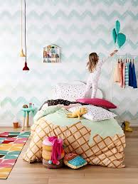 Fun Stylish And Gender Neutral Kids Bedding From Sack Me Girls BedroomKid