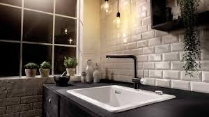 küchenrückwand richtig vor spritzern schützen blanco