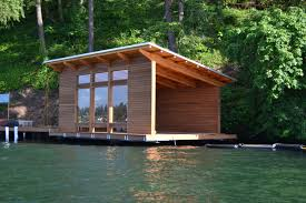 100 Boathouse Architecture I Integrate Integrate