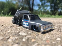 100 Mini Truck Wheels Custom Hotwheels By Scott 15 Custom Hot Diecast Cars