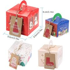 Bits Of Paper Set Of 2 Gift Boxes