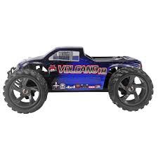 Redcat Racing Volcano 18 1:18 Scale Electric Brushed 370 RC Monster ... Redcat Racing Volcano Epx Volcanoep94111rb24 Rc Car Truck Pro 110 Scale Brushless Electric With 24ghz Portfolio Theory11 Rtr 4wd Monster Rd Truggy Big Size 112 Off Road Products Volcano Scale Electric Monster Truck Race Silver The Sealed Bearing Kit Redcat Lego City Explorers Exploration 60121 1500
