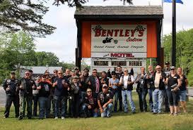 100 Bentley Warren Trucking A Premier Biker Destination In Arundel Maine