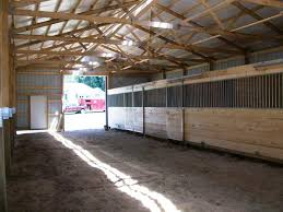 How To Pole Building Construction by How To Save Money When Building A Pole Barn