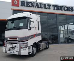 Tractor Renault Trucks T High Euro 6 | Used Trucks By Renault Trucks