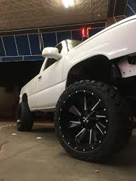 2006 Silverado 2wd 22x12 With 33x12.50 R22 , 6 Inch Rough Country ... 2008 Ford F150 For Sale Autolist 2014 Used Ram 2500 Laramie Leveled At Country Diesels Serving Hh Home Truck Accessory Center Huntsville Al Countrystoops Freightliner Trucks Western Star Madison Cdjr Dealer Norfolk Ne Cornhusker Auto Winross Inventory Sale Hobby Collector Stoops Team Grills Up Dinner Ronald Mcdonald House Guests New And Commercial Lynch 5th Wheel Rental Fifth Hitch