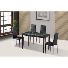 Dining Table : Trendy Black Glass Dining Table Set With Reference ... Bassett Mirror Thoroughly Modern D1078700095 Elation Ding Table Grapevine Glass Rectangle 42 X 72 Wine Enthusiast Tables For Sale In Ma Nh And Ri At Jordans Fniture Round Rascalartsnyc Borghese Rectangular Marvelous Home Design Ideas Darrien Oval Dubois Kitchen Pedestal Small Aaronbutler 88 Off Macys Coffee With Four Stools Ikea Set Torsby Leifarne And Chairs Sets Wooden