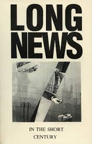Long News In The Short Century Vol 1 No 1991