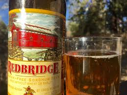 Anheuser Busch Redbridge Lager Gluten Free Beer Review