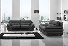 ensemble canapé pas cher salon en cuir pas cher royal sofa idée de canapé et meuble maison