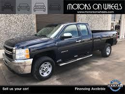 100 Trucks For Sale In Houston Tx 2011 Chevrolet Silverado 2500 Work Truck For Sale In TX