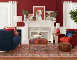 5 Designer-Approved 5 Red Living Room Ideas That Are Hotter ... 10 Red Couch Living Room Ideas 20 The Instant Impact Sissi Chair Palm Leaves And White Flowers Sofa Cover Two Burgundy Armchairs Placed In Grey Living Room Interior Home Designing A Design Guide With 3 Examples Jeremy Langmeads English Country Home For The Digital Age Brilliant Accessory Licious Image Glj Folding Lunch Break Back Summer Cool Sleep Ikeas Memphisinspired Vintage Collection Is Here Amazoncom Zuri Fniture Chaise Accent Chairs White Kitchen Stock Photo