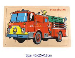 Wooden Fire Engine Puzzle | Baby Vegas Hometown Heroes Firehouse Dreams 100 Piece Puzzle 705988716300 Janod Vertical Fire Truck Toys2learn Kids Cars And Trucks Puzzles Transporter Others Page Title Alphabet Engine Wood Like To Playwood Play Djeco The Games Engage Creative Wooden Toy On White Stock Photo Picture Truck Puzzle For Learning The Giant Floor 24 Pieces Nordstrom Rack Buy Melissa Doug Vehicles Online At Low Prices In India Amazonin Andzee Naturals Baby Vegas