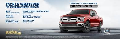 100 Used Trucks With Best Gas Mileage 2018 Ford F150 Northland Edition Inver Grove Ford Lincoln