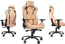 Akracing Gaming Chair Blackorange by Gaming Chairs Scan Uk