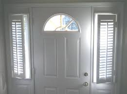 Front Door Sidelight Curtain Panels by Front Door Sidelights Curtains Side Light Window Sidelight Curtain