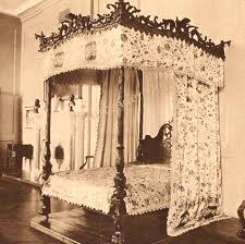 Twin Metal Canopy Bed Pewter With Curtains by Fresh Antique Canopy Bed Curtains 2882