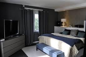 chambre grise et une déco en gris blanc et framboise par aurélie hemar aurelie