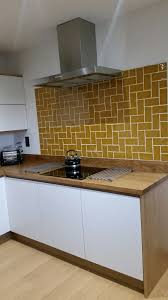 kitchen by lewis of hungerford and fired earth