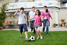 Convert Your Backyard Into A Kid-Friendly Practice Field - The ... Best Little Kids Backyard Football Game Hd Youtube Glpoast Home Court Hoops Backyard Football Hardest Hits And Best Plays Fails Backyards Outstanding Gorgeous Team Names Nintendo Gamecube 2002 Ebay Nice Play Sports Online Part 5 2 Interior Ekterior Ideas Play Football Field All The In 2017