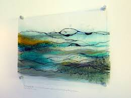 Glass Wall Art Mesmerizing Epic As Decor And Cheap