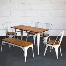 Tolix Style Dining Sets Rectangular Table & Chairs White Metal Pub ... Korean Style Ding Table Wood Restaurant Tables And Chairs Buy Small Definition Big Lots Ashley Yelp Sets Glamorous Chef 30rd Aged Black Metal Set Ch51090th418cafebqgg 61 Tolix Rectangular Onyx Matt Chair Fniture Side View Stock Vector The Warner Bar In 2019 Fniture Interior Indoors In Vintage Editorial Photography Image Town Quick Restaurant Table Chairs Bar Cafe Snack Window Blurred Bokeh Photo Edit Now