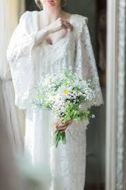 Daisy Bouquet Bride Bridal Flowers Bohemian DIY Pub Garden Wedding