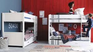 une chambre pour quatre 20 façons d aménager une chambre pour deux ou plusieurs