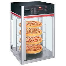 hatco holding display cabinets for foodservice operations