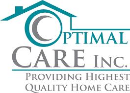 Wel e to Optimal Care Inc OPTIMAL CARE INC