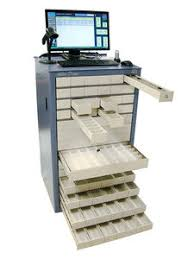 automated dispensing cabinet all medical device manufacturers