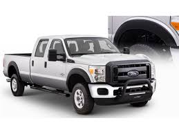 2011-2016 F250 & F350 Bushwacker OE-Style Fender Flares BW-20941-02 0914 F150 Super Cab 65 Short Bed Wo Fender Flare Rocker Panel Amazoncom Putco 97295 Stainless Steel Full Trim Kit For 52017 Bushwacker Pocket Style Flares Prepainted Rough Country Wrivets 2018 Ford Matte Black 2093502 Bolton Riveted Look Flaredoor Trim Delete I Think It Turned Out Pretty Good Black Paintable Extension 1418 Silverado 1500 1518 52016 Oe Specdtuning Installation Video 1999 2006 Chevy Silverado Fender Putco 97289 Chevrolet Set 2007 Rivet 6680 Length