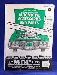 Old Car Catalog1960s Auto PartsCar Parts Catalog1960s | Etsy Vintage 1974 Jc Whitney Motorcycle Parts And Accsories Brochure Jcw Competitors Revenue And Employees Owler Company Profile Whitney Co Catalog 425b 469b 63j Automotive Parts Accsories Adventure Tour 2018 Visits Louisville Slugger Youtube Will Be Unveiling The Wrench Ride Winners Jeep At The Pin By On 2017 Pinterest Unlimited Offroad Show Expo Car 2015 Customs Vintage Hamb