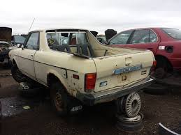 Junkyard Find: 1979 Subaru BRAT - The Truth About Cars 2014 Subaru Forester 25i Limited Xt First Test Truck Trend Brat Is More Hipster Than A Volvo 240 Says Regular Car Brat 70mm 2012 Hot Wheels Newsletter Single Cab Baja Design Pinterest And Dodge Ram 1500 59 2002 Impreza Wrx 20t 2001 Rams 2011 Autolist Stlucia Cars Suvs Boats Bikes Its The Brats World The Other Culture 2019 Xv Hybrid Crosstek Release Date And Trucks 1978 Greatest Chicken Tax Of Them All 2004 Subaru Impreza For Sale Paper Shop Superior We Too Quickly Forget Nevada Used Parts Tristparts
