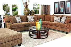 Modern Living Room Furniture Sets Style