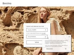 bershka si e social bershka competitors revenue and employees owler company profile